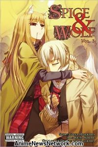 Spice & Wolf GN 3