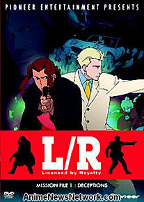 Licensed by Royalty DVD 1