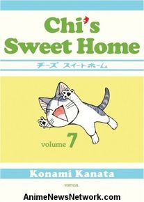 Chi's Sweet Home GN 7