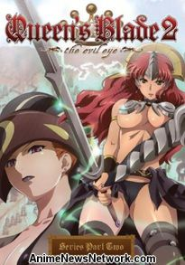 Queen's Blade 2: The Evil Eye part 2