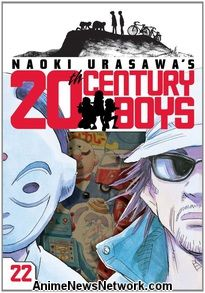 20th Century Boys GN 22