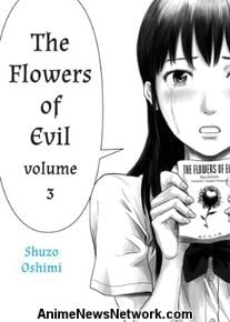 The Flowers of Evil GN 3