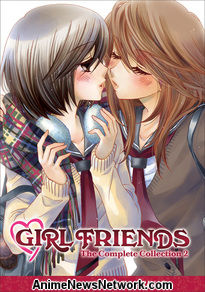 Girl Friends GN 2
