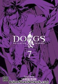 Dogs: Bullets & Carnage GN 7
