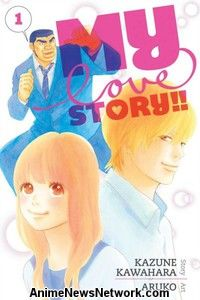 My Love Story!! GN 1