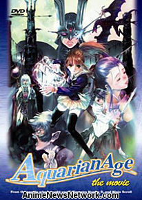 Aquarian Age: The Movie
