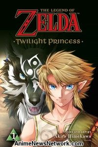 The Legend of Zelda: Twilight Princess GN 1