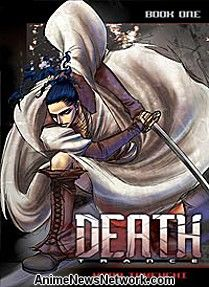Death Trance GN 1