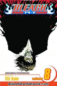 Bleach GN 8