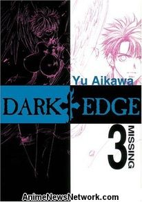 Dark Edge GN 3-6