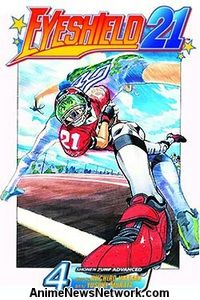 Eyeshield 21 GN 4