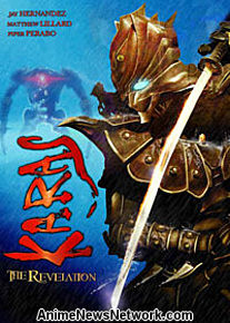 Karas: The Revelation DVD 2