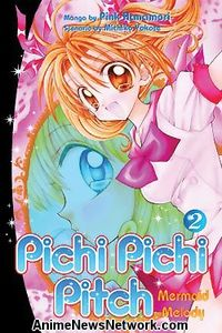Pichi Pichi Pitch GN 2