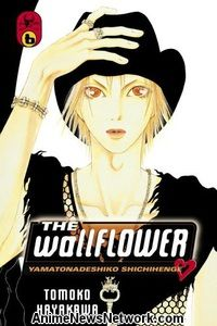 The Wallflower GN 6