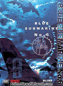 Blue Submarine #6 DVD 1 - Blues