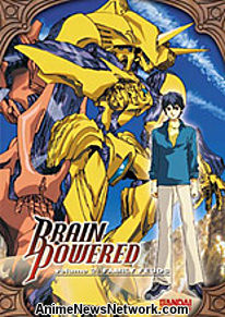 Brain Powered DVD 2