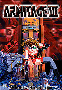 Armitage III Perfect Collection