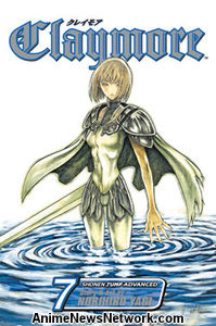Claymore GN 7