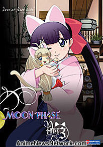 MoonPhase DVD 3