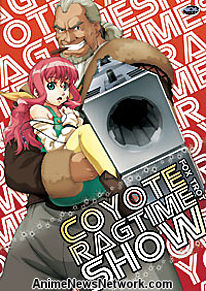 Coyote Ragtime Show DVD 1