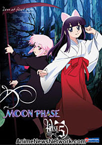 MoonPhase DVD 5