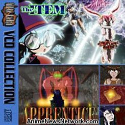 The Item / Apprentice VCD