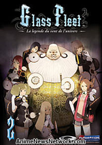 Glass Fleet DVD 2