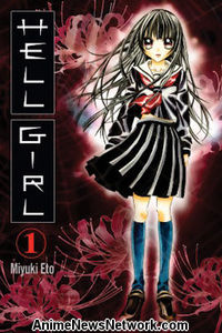 Hell Girl GN 1