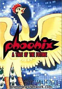 Phoenix: A Tale of the Future