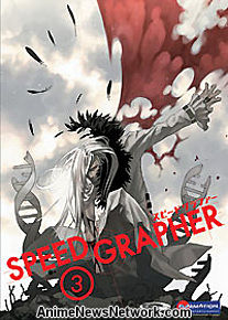 Speed Grapher 3 LE