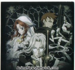 Trinity Blood - The Movie