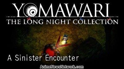 Yomawari: 长晚上收集游戏集合的最新剪辑功能怪物与剪刀 - 漫联ACG