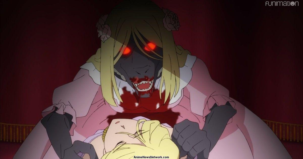 Episode 6 - The Case Study of Vanitas - Anime News Network
