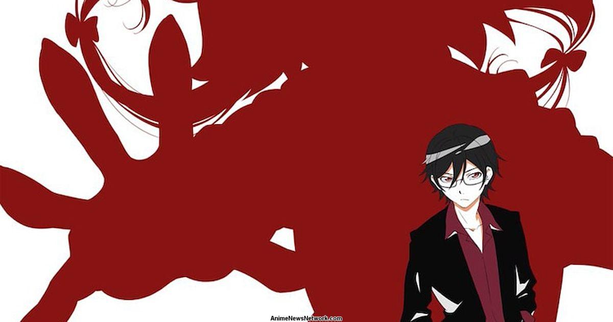 Original-Anime Denchi Shoujo angekündigt