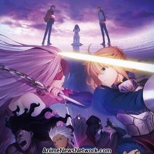 Fate/Stay Night HeavenS Feel Stream Deutsch