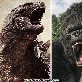 Godzilla vs. Kong Film Delayed to November 2020