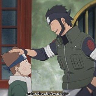 Episode 109 - Boruto: Naruto Next Generations - Anime News