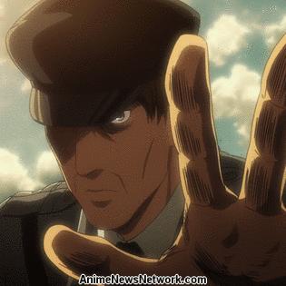Episode 57 - Attack on Titan - Anime News Network