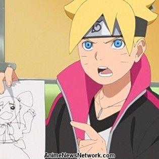Boruto: Naruto Next Generations ‒ Episode 118