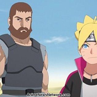 Boruto: Naruto Next Generations ‒ Episode 120