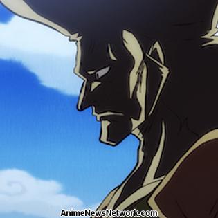 One Piece ‒ Episode 910