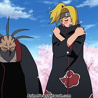 Episode 457 - Naruto Shippuden - Anime News Network