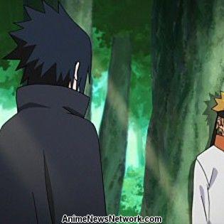 Episode 479 - Naruto Shippuden - Anime News Network