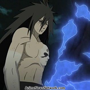 Episode 393 - Naruto Shippuden - Anime News Network