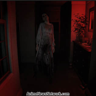P.T. Demo Hack Shows Lisa Was Always Haunting You