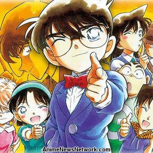 Detective Conan Manga Fan Creates 'Must Read' Volume List