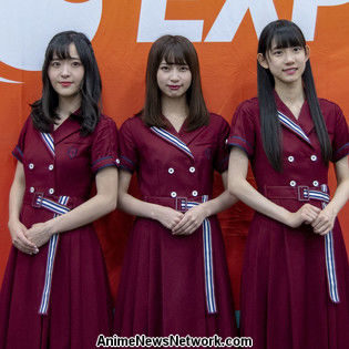 Interview: Idol Project 22/7