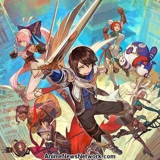 RPG Maker MV Game's Western Release Delayed - News - Anime