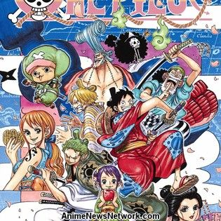 One Piece Creator: The End is Near, But Series Will Be Just Over 100 Volumes