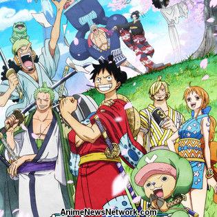 Megumi Han, Mariya Ise Join One Piece Anime's Cast
